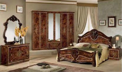 Obrázek Ložnice Amalfi ořech