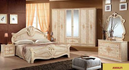 Obrázek Ložnice Amalfi béžová