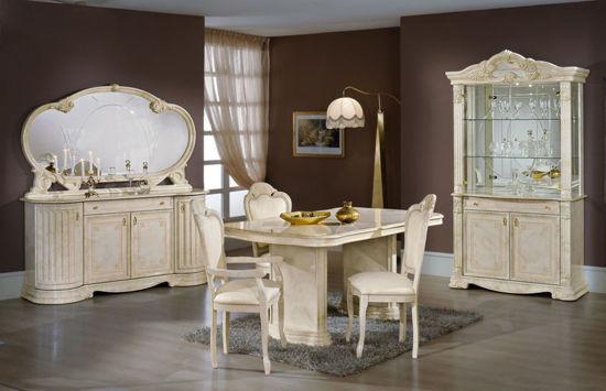 Obrázek Sestava Elizabeth beige marble 1