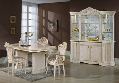 Obrázek Sestava Elizabeth beige marble 2