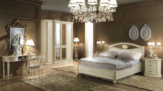 Obrázek Ložnice Siena avorio kom.1