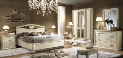 Obrázek Ložnice Siena avorio kom.5