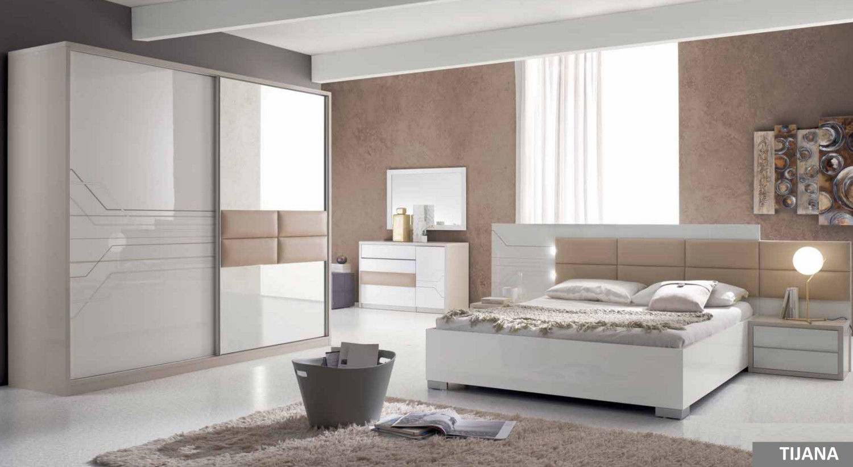Obrázek Ložnice Tijana