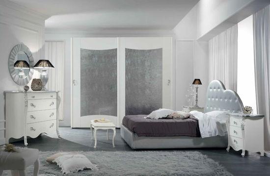 Obrázek Ložnice Viola bílá 4