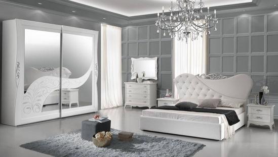 Obrázek Ložnice Giselle