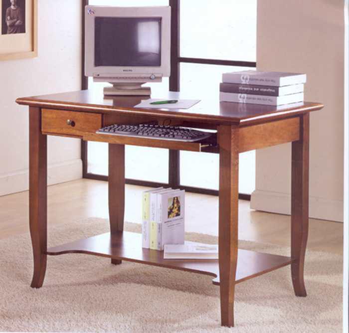 Obrázek Psací stůl - PC