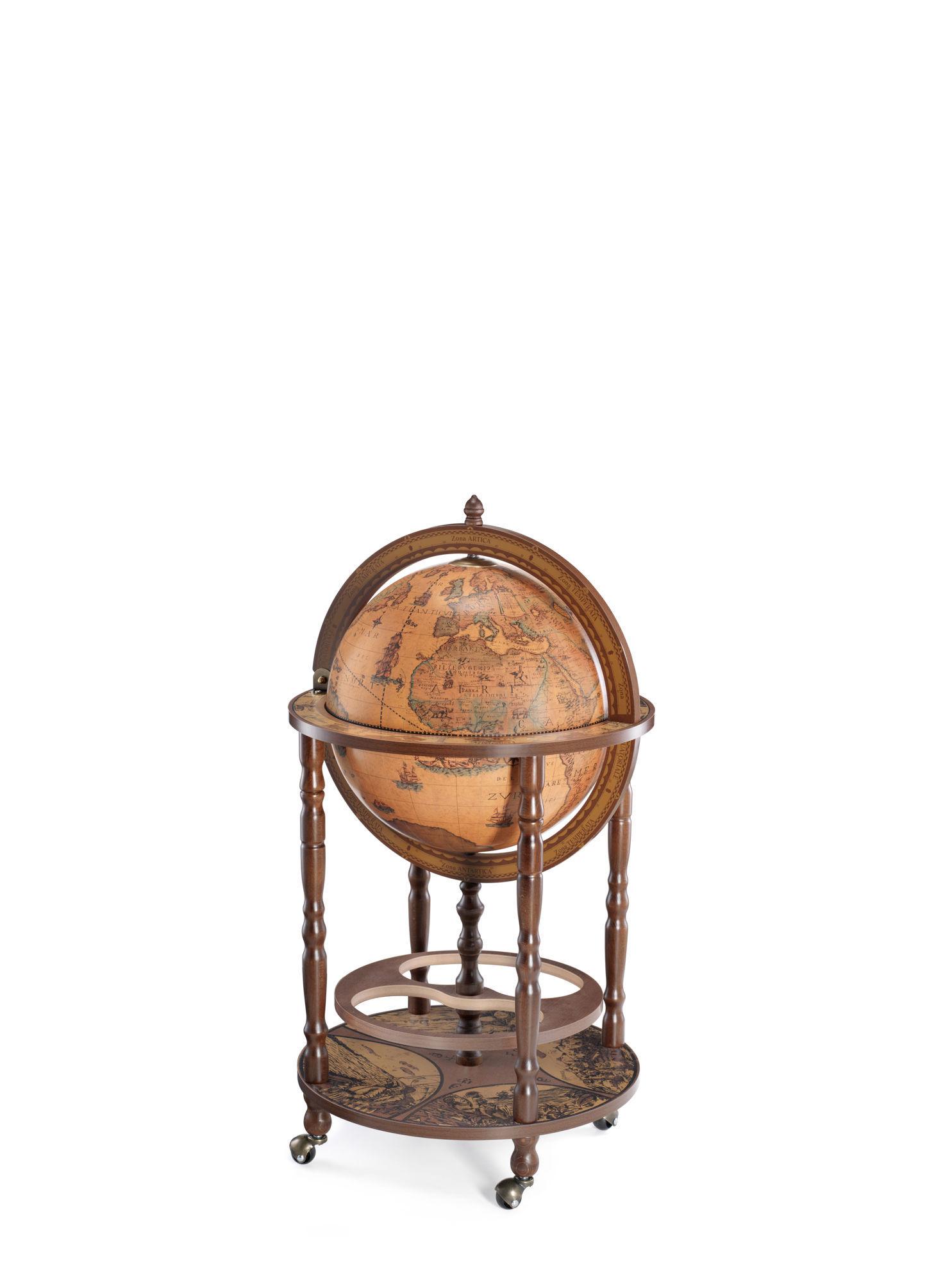 Obrázek Bar Globus Minevra