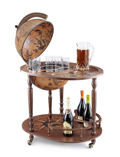 Obrázek Bar Globus Giasone