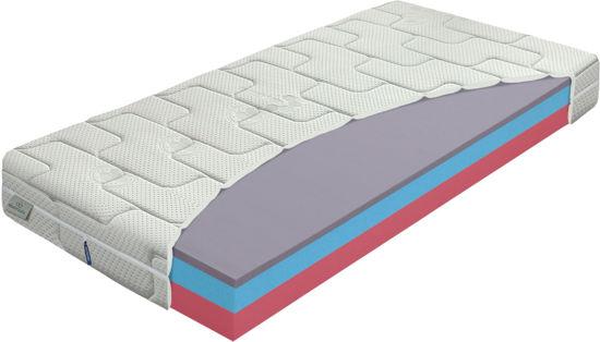 Obrázek Matrace AIRGEL comfort